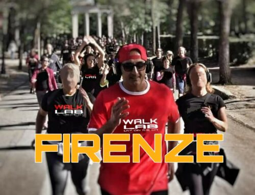 27 Giugno 2021 WALKLAB® a Firenze