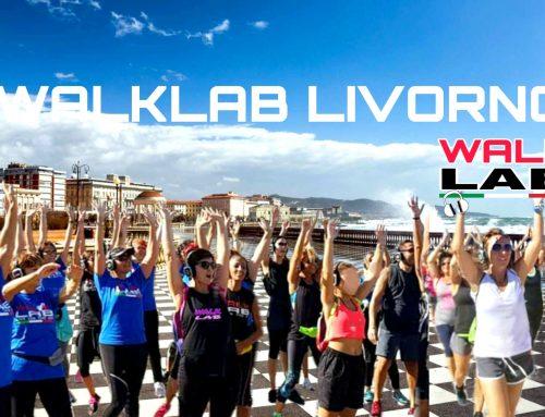 14 Novembre 2021  WALKLAB® a Livorno